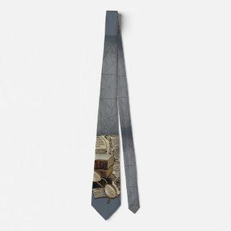 Cravate Livres de lecture vintages drôles de style