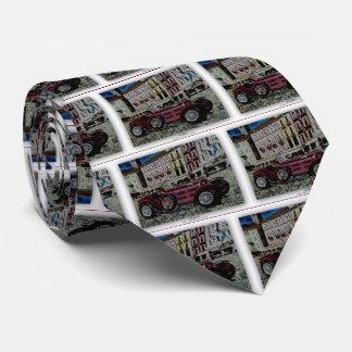 Cravate LOCARNO SUISSE numériquement Work Jean-Louis