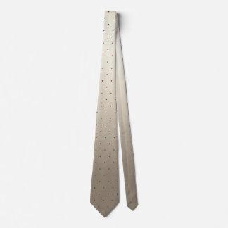 Cravate Mignon adorable, coccinelles,