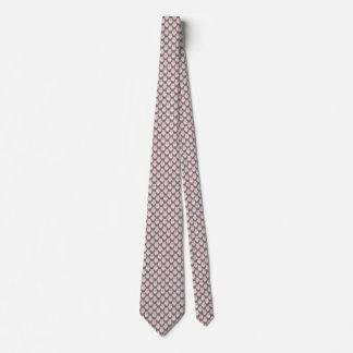 Cravate mignonne de porcs - vous couleur d'arrière