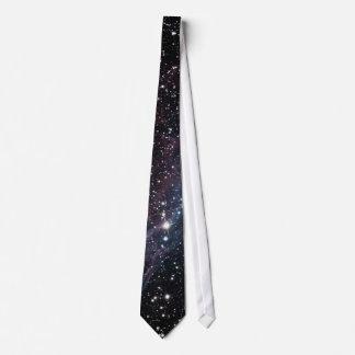 Cravate Nébuleuse de voile de la NASA ESA