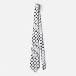 Cravate Norme de symbole de zodiaque de Poissons