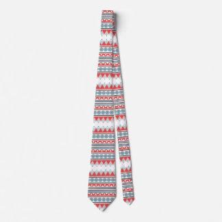 Cravate Partie abstraite