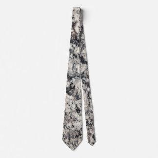 Cravate Pierre de granit