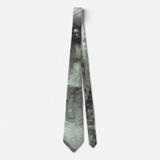 Cravate Pirates vintages, capitaine Goldsack par Howard
