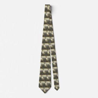Cravate Pirates vintages, se préparant à la révolte par OR