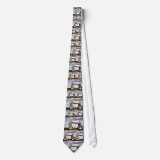 Cravate Pont de Londres