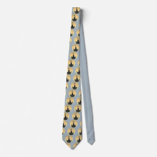 Cravate Porte de Brandebourg De Quadriga de Berlin 002.1.2