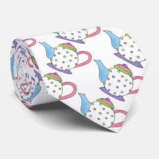 Cravate potable de partie de polka de point de