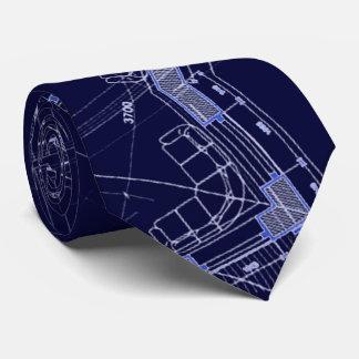 Cravate Rédaction architecturale