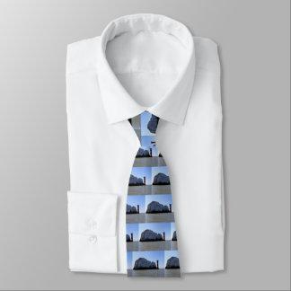 Cravate Roche d'aiguilles