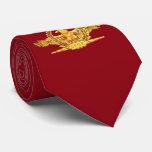 Cravate romaine de SPQR Eagle