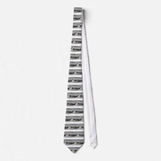 Cravate Rouages suisses