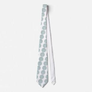 Cravate Symbole Chrtien De Poissons DIXTHUS