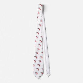 Cravate Toujours préparé