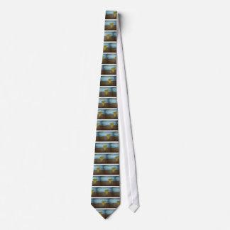 Cravate Traînée