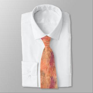 Cravate tubulaire patinée d'affaires d'abat-jour