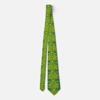 Cravate Votre église est la plus grande charité. Double