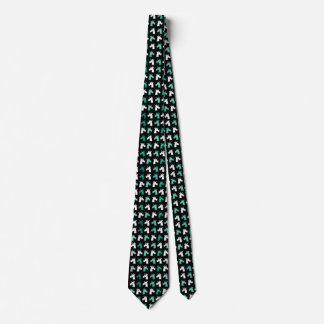 Cravate Vous êtes une licorne d'étoile