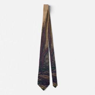 Cravate Westminster Londres 1920