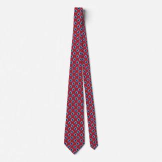 Cravates de Bourgogne pour la grenouille d'arbre