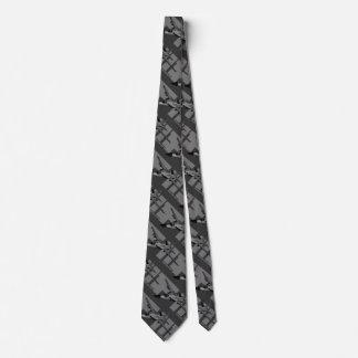 Cravates de l'oryctérope F-111