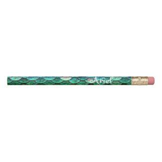 Crayon Échelles de serpent d'arc-en-ciel