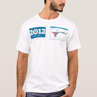 Créateur du travail d'Obma T-shirt