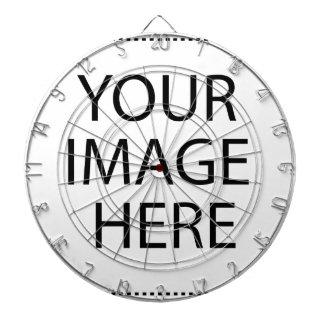 Creëer HIER Uw Eigen PRODUCT van de DOUANE UW Dartbord