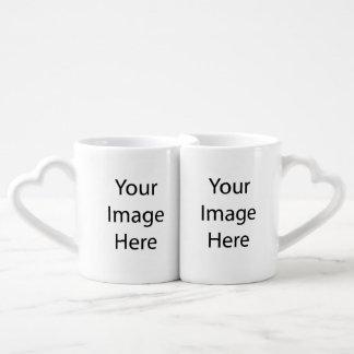 Créez la tasse de votre propre amant