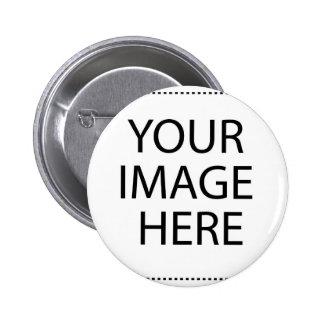 Créez vos propres :) badge rond 5 cm
