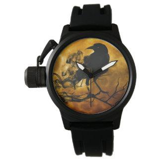 Créez vos propres hommes uniques en caoutchouc de montres bracelet