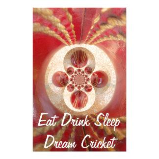 Créez vos propres mangent le produit de papeterie