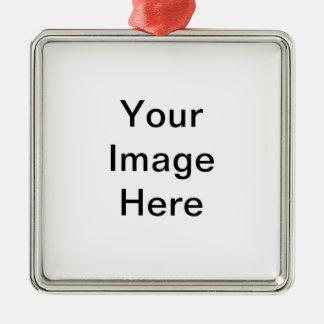 Créez vos propres ornements carrés de la meilleure