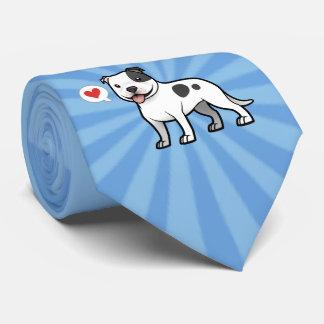 Créez votre propre animal familier cravate