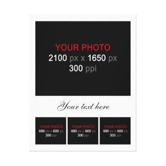 Créez votre propre collage 004 de photo toiles