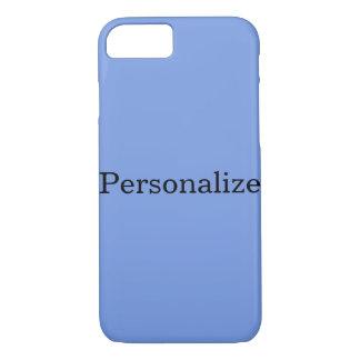 Créez votre propre coque iphone personnalisé par