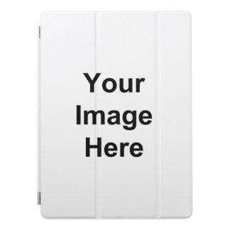 Créez votre propre coutume protection iPad pro