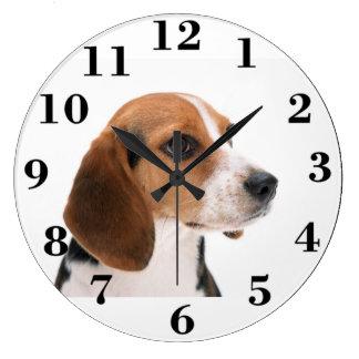 Créez votre propre grande horloge ronde