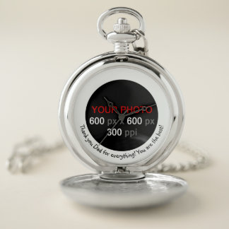 Créez votre propre montre faite sur commande de