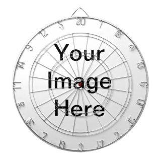Créez votre propre panneau de dard jeu de fléchettes