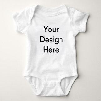 Créez votre propre plante grimpante de bébé body