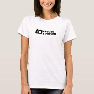 Créez-vous T-shirt