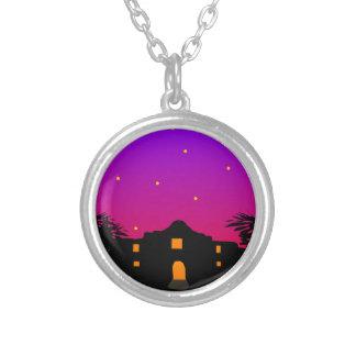Crépuscule à Alamo - collier