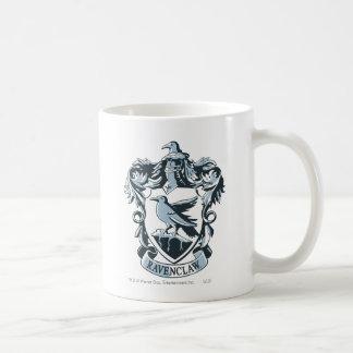 Crête 3 de Ravenclaw Mug Blanc