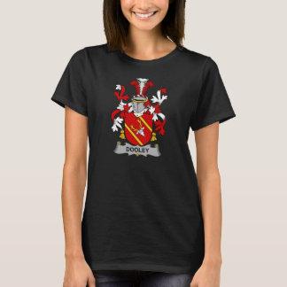 Crête de famille de Dooley T-shirt