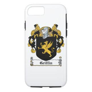 Crête de famille de griffon coque iPhone 7