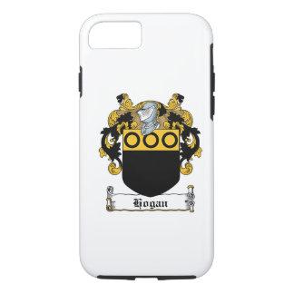 Crête de famille de Hogan Coque iPhone 7