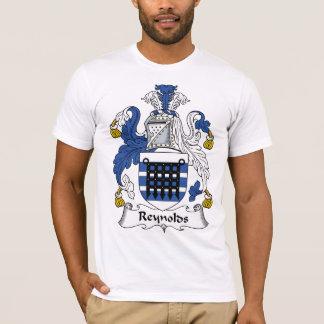 Crête de famille de Reynolds T-shirt