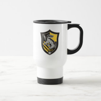 Crête de fierté de Chambre de Harry Potter | Mug De Voyage